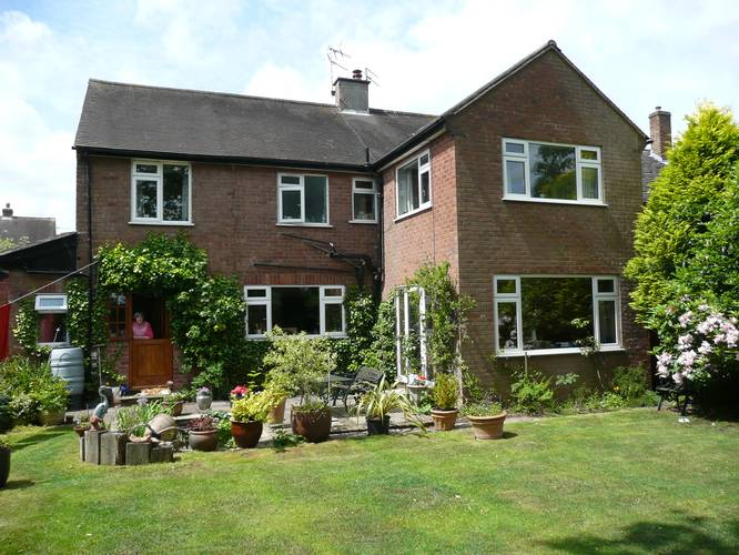 Cheshire United Kingdom  City new picture : ... of the Peak District, Cheshire, United Kingdom Aussie House Swap