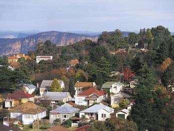Picture of home available for House Exchange at Aussie House Swap, Australia. Location Katoomba , NSW