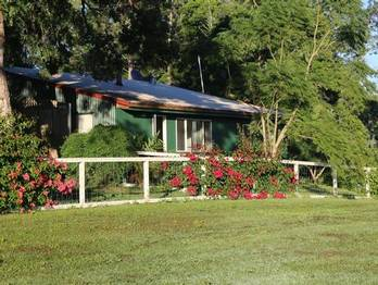 Picture of home available for House Exchange at Aussie House Swap, Australia. Location Kenilworth,  Sunshine Coast, QLD