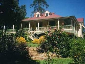 Picture of home available for House Exchange at Aussie House Swap, Australia. Location Nth Maleny, QLD