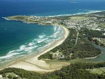 Picture of home available for House Exchange at Aussie House Swap, Australia. Location Woolgoolga, NSW