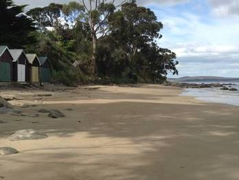 Picture of home available for House Exchange at Aussie House Swap, Australia. Location taroona, TAS