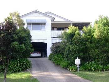 Picture of home available for House Exchange at Aussie House Swap, Australia. Location Maleny, QLD