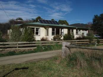Picture of home available for House Exchange at Aussie House Swap, Australia. Location Allens Rivulet, TAS
